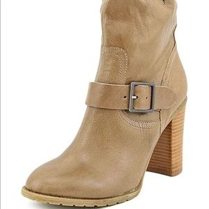 Adam Tucker Heeled Boots